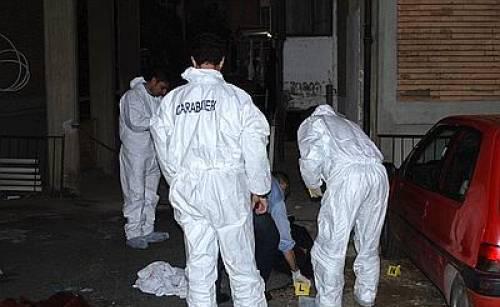 Risultati immagini per omicidio calabria