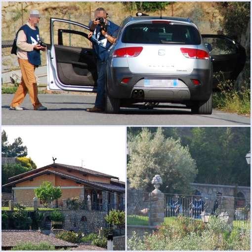 Operazione Dia Genova  Sequestro Beni A Famiglia
