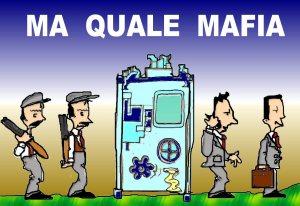 mafia riciclaggio