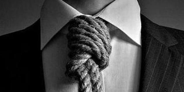 Risultati immagini per suicidio lavoro