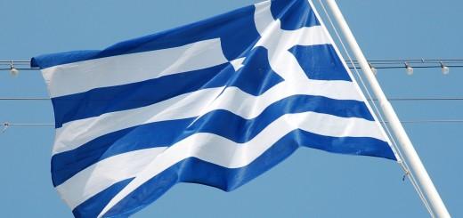 siamo in Grecia