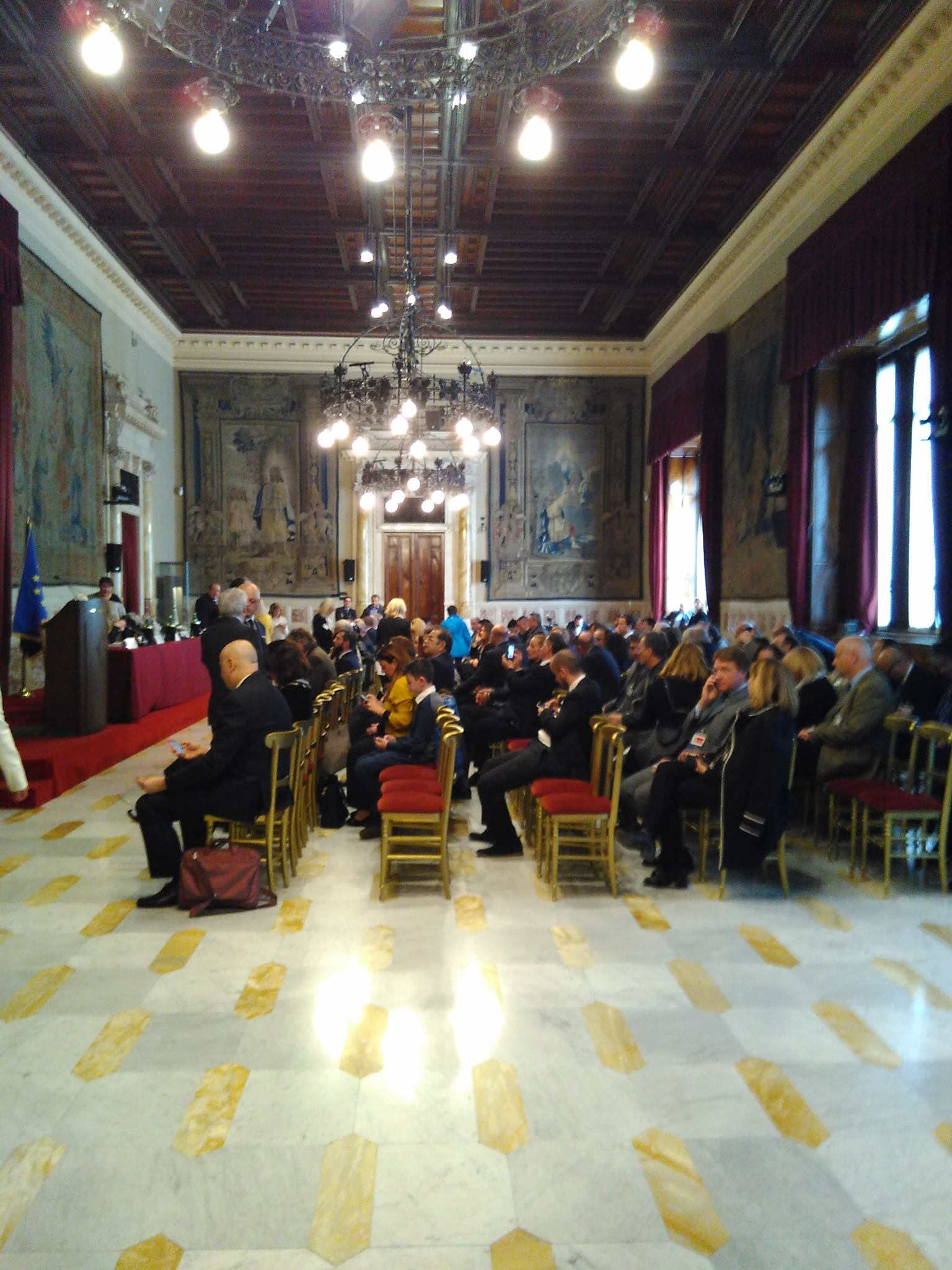 29 marzo 2016 sala regina della camera dei deputati in for Rassegna stampa camera deputati
