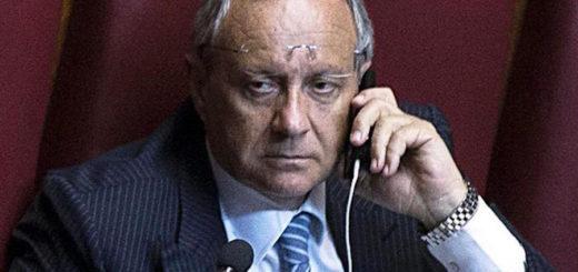 Antonio Marotta, in aula alla Camera