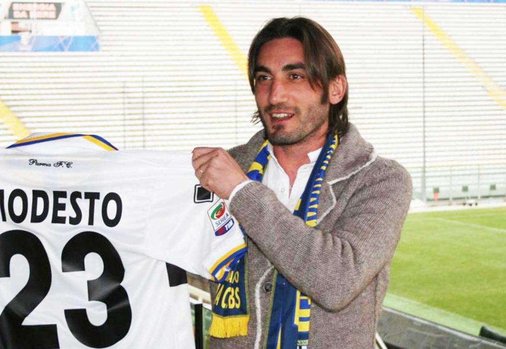 Francesco-Modesto